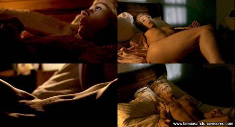 Cecile de france masturbation scene