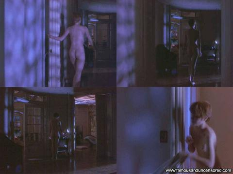 Bridget Fonda Nude Sexy Scene Single White Female Shirt Male