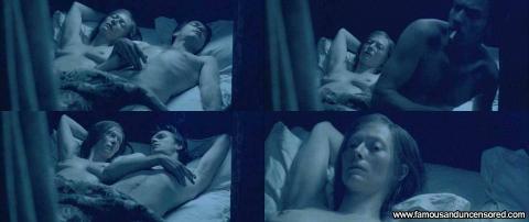 Tilda Swinton Nude Sexy Scene Young Adam Topless Bed Doll Hd