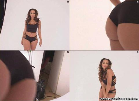 Melyssa Ford Nude Sexy Scene Photoshoot Panties Posing Hot