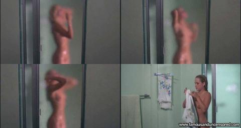 Linnea Quigley Nude Sexy Scene Park Shower Nude Scene Famous
