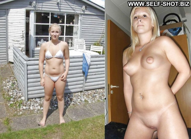 Several Amateurs Dressed And Undressed Softcore Nude