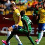Kanu Proud Of Golden Eaglets After Victory Over Brazil