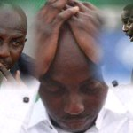 Eguavoen, Green Sympathise With Siasia Over Abducted Mother
