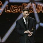 Messi, Barcelona Sweep 2015 La Liga Awards