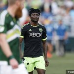 Obafemi Martins Bags Hat-trick In All Stars Game