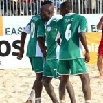 Copa Lagos: Supersand Eagles Open Camp On Wednesday