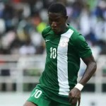 Usman Mohammed Delays Norway Move For CHAN