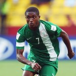 Martins Backs Eaglets' Bamigboye For Stardom In Europe