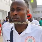 Ibenegbu: Why Eagles Won't Underrate Niger In CHAN Group C