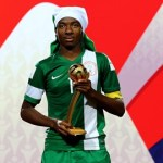 Nwakali Lands In London; Set To Finally Seal Arsenal Deal