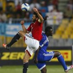 Egypt Beat Burkina Faso In Pre-AFCON Qualifiers Friendly