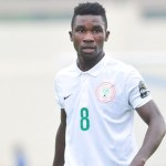 Eagles' Ifeanyi Matthew Dumps El-Kanemi For Kano Pillars