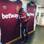 Onazi: Emenike Will Score Many Goals For West Ham