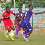 NPFL: 3SC Shoot Down MFM In Ibadan