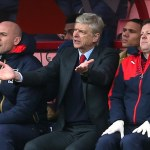 Wenger Regains Voice On Title Race After Arsenal Win At Bournemouth