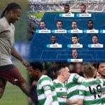 Joel Obi Returns; Isaac, Simon, Ambrose in action; Dauda Debuts For Hearts
