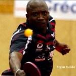 ITTF World Championships: Nigeria Beat Turkey 3-0