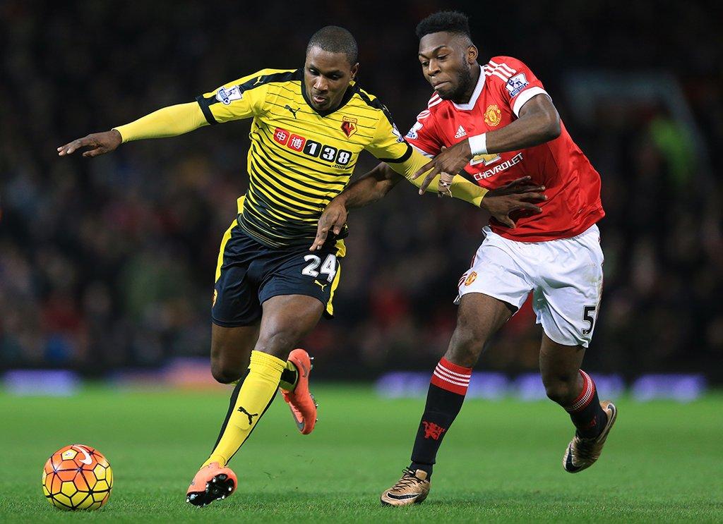 West Brom captain Fletcher: Van Gaal has strugg