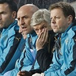 Wenger Laments Arsenal's Wastefulness Against Barcelona
