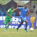 Udoji: Etoile Can't Stop Enyimba's CAF Champions League Progress