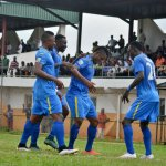 Enyimba Star Ojo: Etoile Tie Far From Over