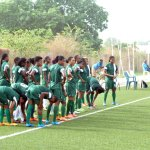 AFCON Qualifier: Falcons Off To Senegal Tuesday, Omagbemi Confident
