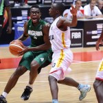 D'Tigers Star Uzoh Targets Rio 2016 Olympics Medal