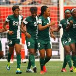 Super Falcons Stay 37th In FIFA Ranking