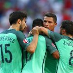 Ronaldo Bags Brace As Portugal Squeeze Through, Iceland Edge Austria