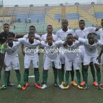 NFF's Akinwunwi Begs Nigerians To Forgive Flying Eagles