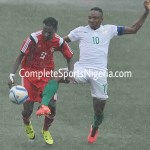 Sudan Coach: Flying Eagles Paid For Underrating My Players
