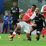 Iwobi, Akpom Start As Arsenal Hold Lens In Pre-Season Friendly