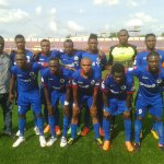 Eguma Targets CAF Ticket For Rivers United