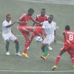Flying Eagles Players Blame NFF's Negligence For Sudan Defeat