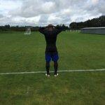 Anichebe Trains Alone, Searches For New Club
