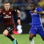 Moses's Fine Form Counts As Chelsea Pip Milan