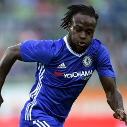 Victor Moses Makes EPL Team Of The Weekend