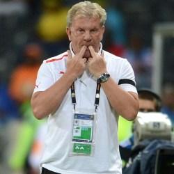 Ex-Burkina Coach Eyes Algeria Job, Tips Fennecs To Overtake Eagles