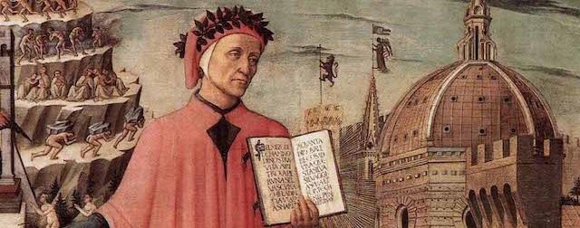 Dante per i manager - Enrico Cerni