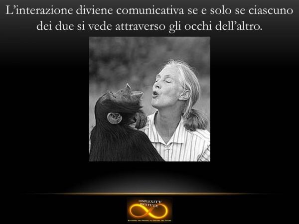 Comunicazione, etica ed amore