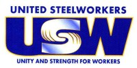united steel workers logo