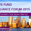 Private fund Compliance forum