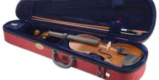 Stentor Student II, violín recomendado para principiantes