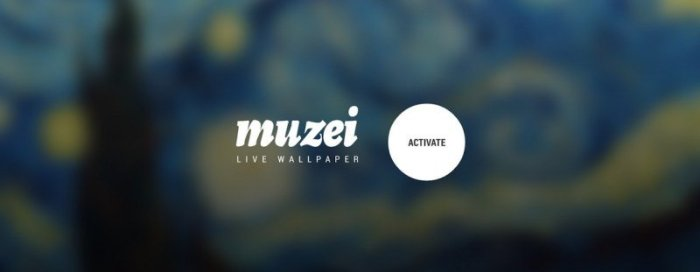 muzei-live-wallpaper