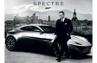 Cinéma : 007 Spectre
