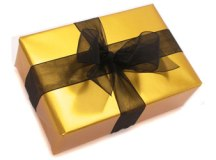 La dépense annuelle des Français en cadeaux
