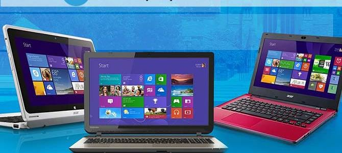 Top 10 best laptops under 500$ (May 2015)