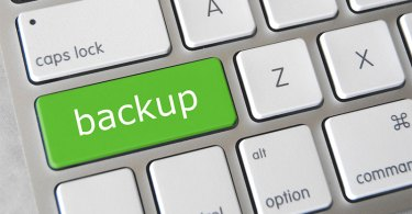 how to backup windows 7