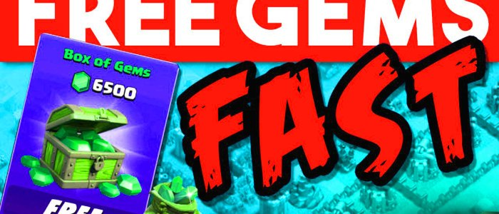 Clash of Clans cheats: Get Free Gems